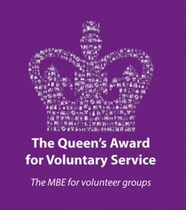 queens award access to business